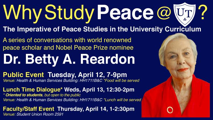 study peace