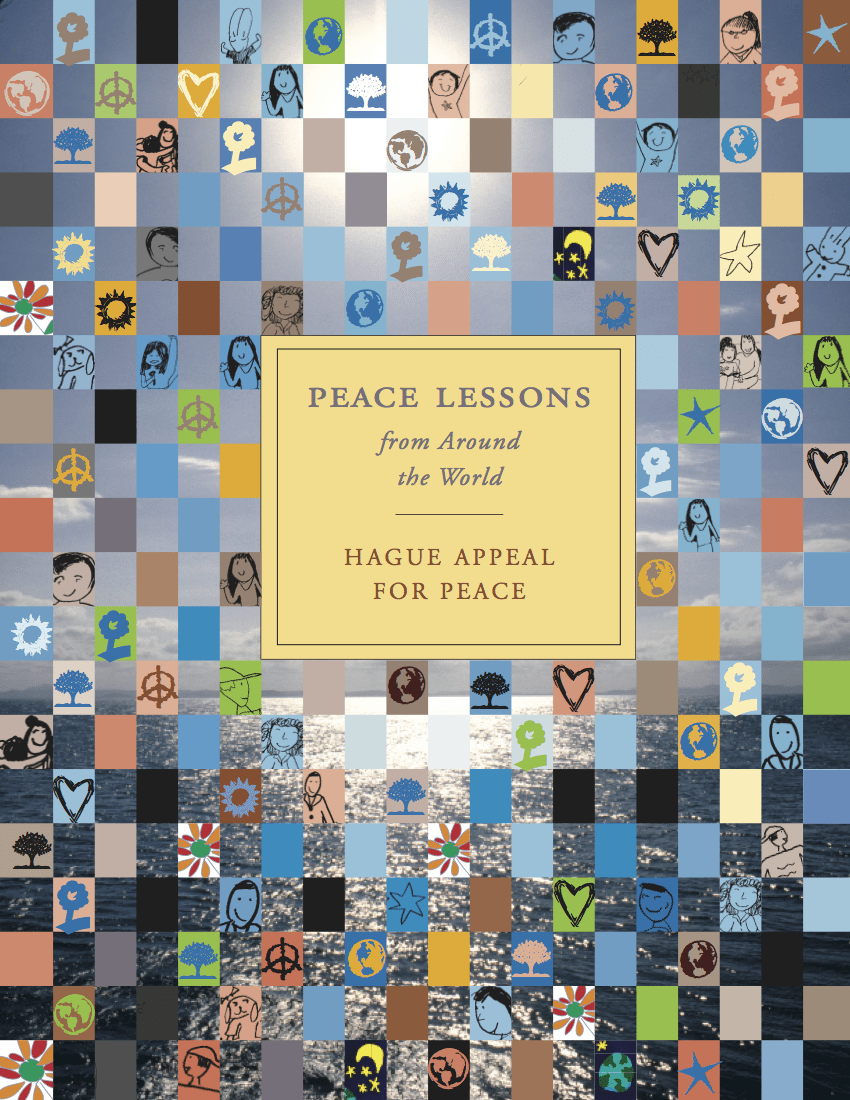 Peace Lessons from Around the World
