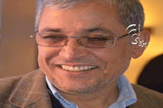 2015 El-Hibri Peace Education Prize Awarded to Raz Mohammed Dalili