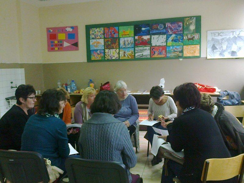 "Seminar ""Education for Peace – Resolution Through Dialogue"" in Temerin"