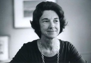 Ruth Leger Sivard