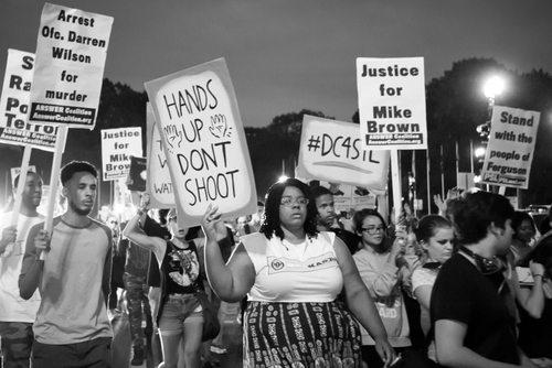 Ferguson, America, and Moving Forward Toward Truth