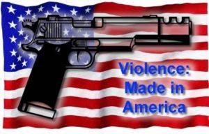 violence-USA