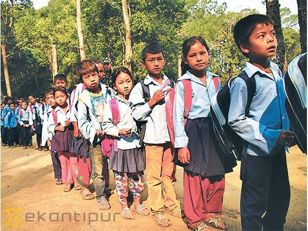 Child rights violations worry stakeholders (Nepal)