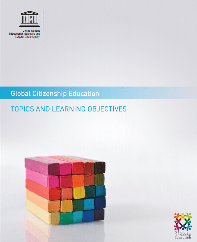 Global Citizenship Education: Topics & Learning Objectives (UNESCO)