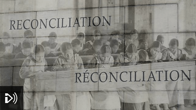 Reconciliation: Healing the Nation