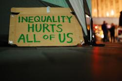 Economic Inequality and Human Rights: An Emerging Global Debate
