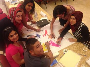 Supporting Peace Education and Promoting Religious Tolerance in Iraq, Lebanon, and Syria