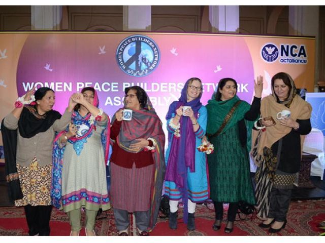 Country owes debt to girls, women for their resilience (Pakistan)