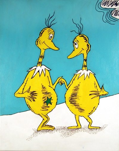 You CAN Teach a Sneetch! Peace Education with Dr. Seuss
