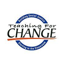 210px-Teaching_for_Change_logo