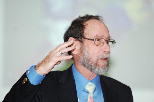 In Memoriam: Peace Education Researcher Gavriel Salomon