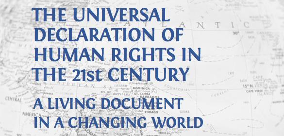 Advancing Transformative Human Rights Education