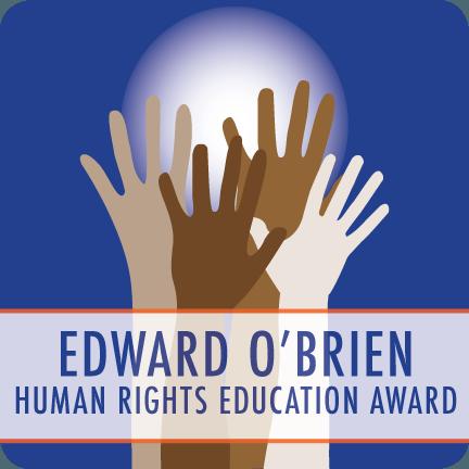 Call for Nominations: Edward O'Brien Human Rights Education Award