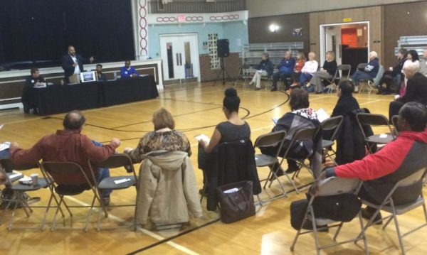 Movement for a Culture of Peace hosts restorative practices forum