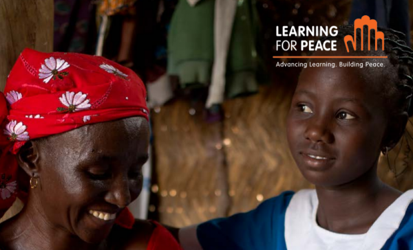 Gender, Education and Peacebuilding: A Review of Learning for Peace Case Studies (UNICEF)