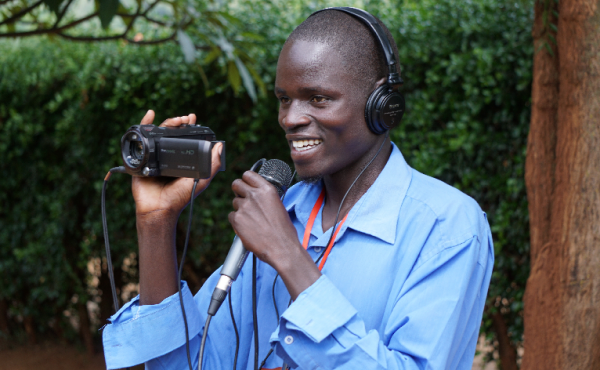 Broadcasting Peace: Case Study on Education for Peace Through Radio