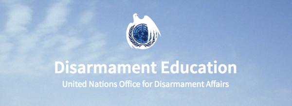Seventh Biennial Report of the UN Secretary-General on Disarmament and Non-proliferation Education