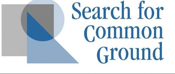 Search for Common Ground: Country Director - Cote d'Ivoire