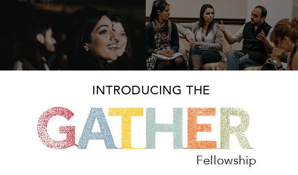 Seeds of Peace GATHER Fellowship accepting applications