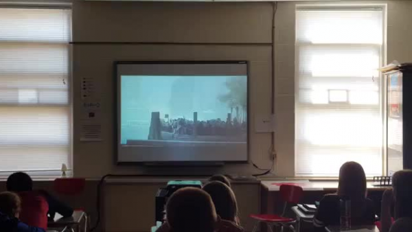Teachers share painful lessons with students who have no memories of 9/11