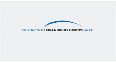 Program Manager for Education and Convening: International Human Rights Funders Group