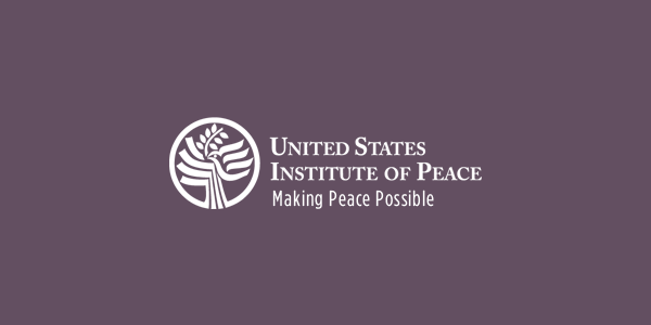 Jennings Randolph Peace Scholarship Dissertation Program: now accepting applications!