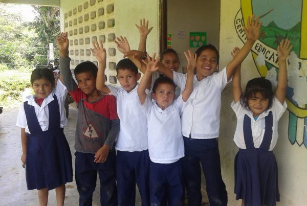 Reflections from a Peace Educator on the Possibility of Peace in Colombia