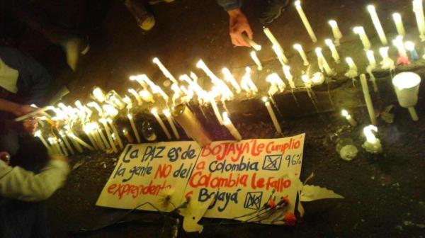 """""""COLECTIVO EDUCACIÓN PARA LA PAZ"""" MANIFESTO: Farewell to war! Reasons for a Pedagogy for Peace"""
