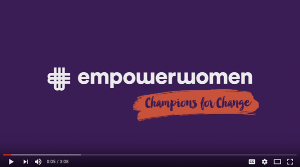 2016-2017 UN Women Call for Applications – Champions for Change