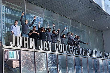 Assistant or Associate Professor of Sociology specializing in conflict resolution - John Jay College