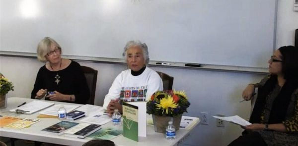 Three Decades of Human Rights Education: A Conversation with HRE Pioneers Nancy Flowers & Norma Tarrow
