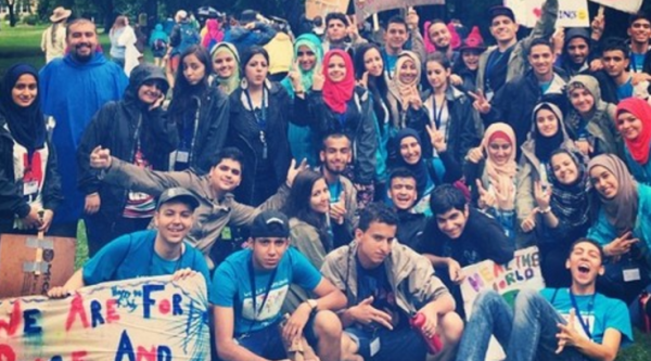 Apply Now: The Iraqi Young Leaders Exchange Program for Iraqi and U.S. high school students
