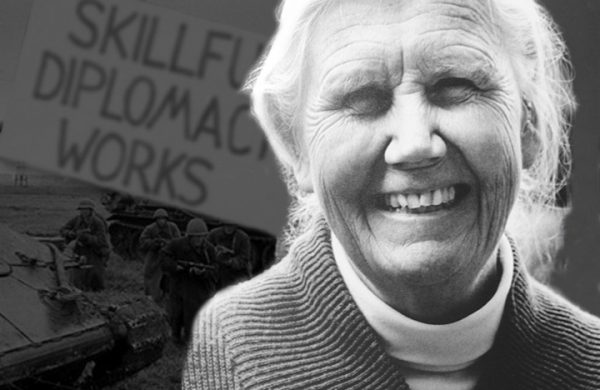 Elise Boulding: A Pioneer in Peace Research, Peacemaking, Feminism and the Family