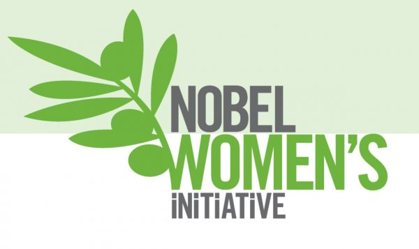 Nobel Women's Initiative interview with Cora Weiss