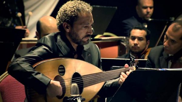 Iraqi oud player Naseer Shamma named UNESCO's Artist for Peace