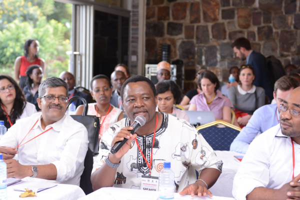 Day One Recap: Aegis Peace Education Colloquium, Kigali Genocide Memorial