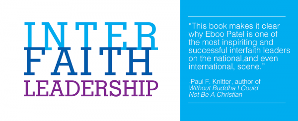 "Book review - ""Interfaith leadership: a primer"" by Eboo Patel"