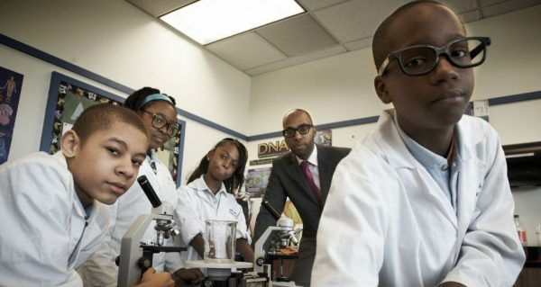 What 'white folks who teach in the hood' get wrong about education