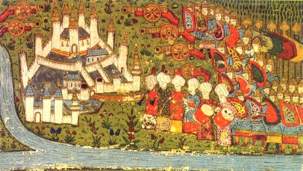 Ottoman History and Peace Education