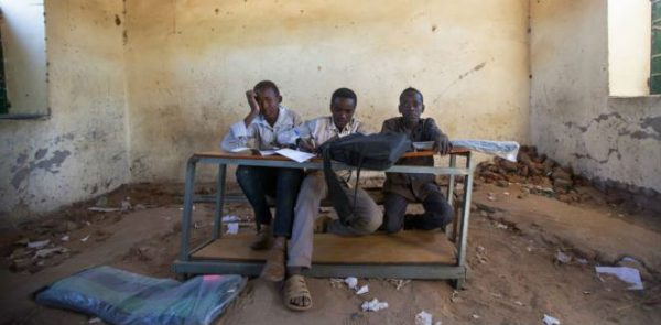 Keeping Education Safe