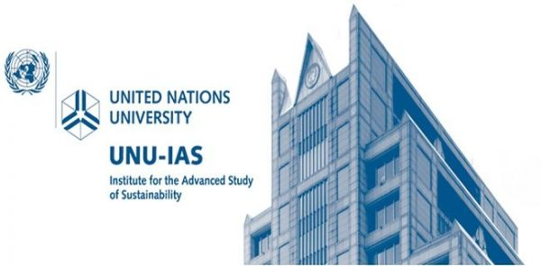Academic Programme Officer: United Nations University