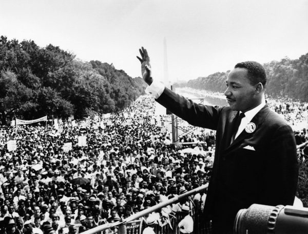 "International Peace Bureau Statement: A Prophetic Voice for Our Time - Honoring MLK Jr's' April 4, 1967 ""Beyond Vietnam, Breaking the Silence"" Speech"