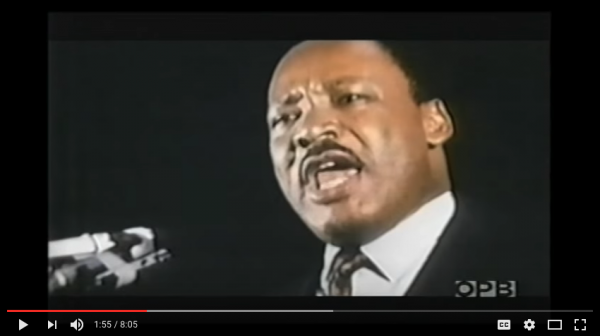 MLK: A Call to Conscience - Tavis Smiley Show