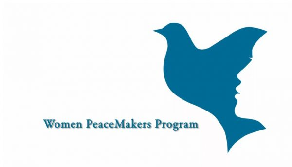 The Joan B. Kroc Institute For Peace & Justice at The University Of San Diego's Kroc School Of Peace Studies: Accepting Applications for Women PeaceMakers Program