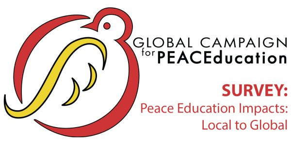 Survey on Peace Education Impacts