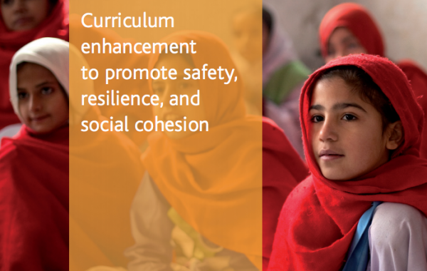 Curriculum resource kit: education for safety, resilience and social cohesion