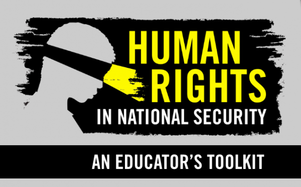 Human Rights in National Security: An Educators Toolkit - Amnesty International