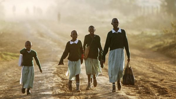 Making Africa's schools safe in the midst of war