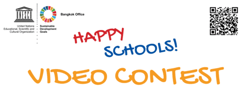 Call for Submissions: Happy Schools Video Contest
